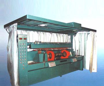 CJW-4000 系列磁粉探伤机