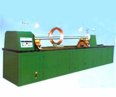 CTE-12000型交直流微机控制荧光磁粉探伤机