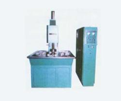 CXG-5000型立式环型件专用磁粉探伤机
