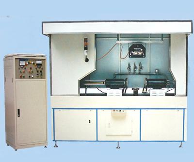 CZW-4000A 管接箍专用直流荧光磁粉探伤机
